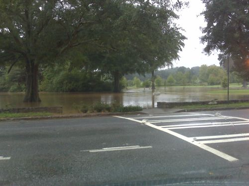 Chastain @ Lake Forrest Drive